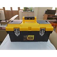 Hộp Đựng Dụng Cụ Đa Năng SU-PLASTIC-BOX35V thumbnail