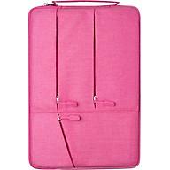 Túi Chống Sốc Macbook Laptop TCS - Hồng thumbnail