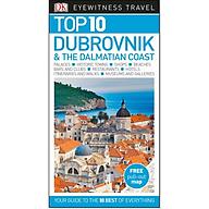 DK Eyewitness Top 10 Dubrovnik and the Dalmatian Coast thumbnail