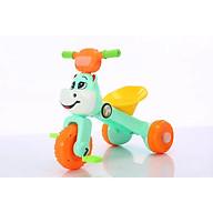 Xe đạp ba bánh gấp gọn dành cho trẻ - XE08 thumbnail