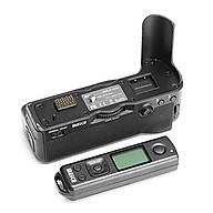 Grip For Fujifilm X-T2 With 2.4G Wireless Remote Timer Hàng Nhập Khẩu thumbnail