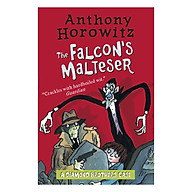 The Diamond Brothers In The Falcon s Malteser thumbnail