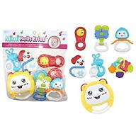 Túi đồ chơi xúc xắc 7 món Toys House 776-27 thumbnail