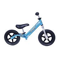 Xe thăng bằng Ander Plus màu xanh dương phiên bản bánh đặc nhẹ 1,9kg, Phù hợp cho bé từ 18 tháng thumbnail