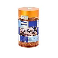Viên uống Tinh dầu hoa Anh Thảo hỗ trợ cân bằng nội tiết nữ Costar Evening Primrose Oil (100 Viên) thumbnail
