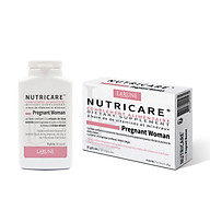 Vitamin Tổng Hợp Cho Bà Bầu Nutricare Pregnant Woman Larune thumbnail