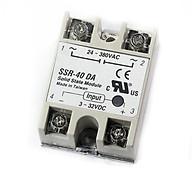 Relay bán dẫn fotek SSR-40 DA thumbnail