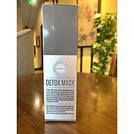 Mặt Nạ Thải Độc Trắng Da Ngừa Mụn Nám Detox BlanC Detox Mask (mẫu mới) thumbnail