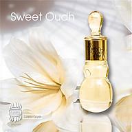 Tinh Dầu Nước Hoa Ajmal Dubai Sweet Oudh Chính Hãng - ANGEL CONCENTRATED PARFUME 12ml thumbnail