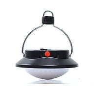 Đèn 60 led sạc điện treo đa năng ( KÈM PIN )- DÙNG KHI MẤT ĐIỆN, ĐI DÃ NGOẠI, HOẠT ĐỘNG NGOÀI TRỜI thumbnail