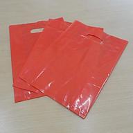 2kg túi nilon hột xoài đựng quần áo không in size 20 30cm thumbnail