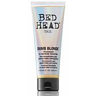 Dầu gội xả TiGi Dumb Blonde cho tóc nhuộm 400ml 200ml thumbnail
