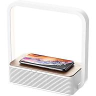 Đèn Led 3in1 WILIT A15B, loa bluetooth, đèn 3 chế độ, Sạc không dây cho Smatphone - Hàng nhập khẩu từ Đức thumbnail