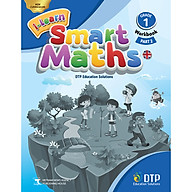 i-Learn Smart Maths Grade 1 Workbook Part 2 thumbnail