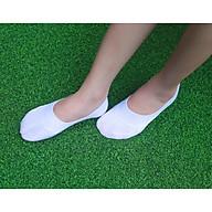 Tất vớ Nữ cao cấp, nhập khẩu Hàn Quốc thương hiệu KIKIYA SOCKS - Pastel Solid Color W-N-001 thumbnail