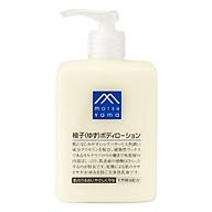 Sữa Dưỡng Da Toàn Thân Matsuyama Yuzu Body Lotion (300ml) thumbnail