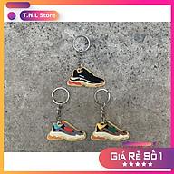 Móc Khóa Giày Sneaker thumbnail