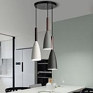 Đèn thả bàn ăn, phòng khách trang trí cao cấp PUCA lamp bộ 3 đèn thumbnail