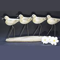 Tượng 4 chú chim thumbnail