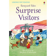 Usborne Surprise Visitors thumbnail