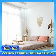 Giường ngủ Pallet gỗ thông minh Nội Thất Lắp Ráp Kiểu Hàn BEYOURs - Skinny Bed thumbnail