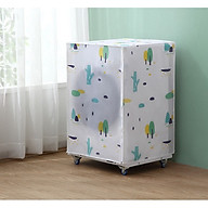 Áo trùm máy giặt trang nhã CỬA HÔNG, CỬA TRÊN thumbnail