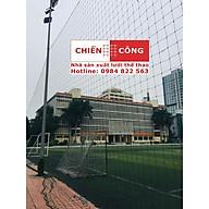 Lưới Chắn Sân Bóng 2.5ly sợi đanh nặng - Xanh Rêu thumbnail