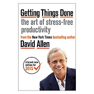 Getting Things Done The Art Of Stress-Free Productivity thumbnail
