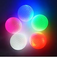 Combo 5 bóng golf phát sáng thumbnail