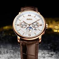 Đồng hồ nam HAZEAL H2020-1 chính hãng Thụy Sỹ thumbnail