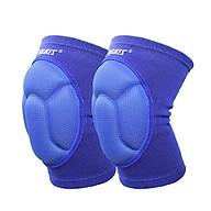 Miếng đệm hỗ trợ bảo vệ đầu gối khi đá bóng, bóng chuyền, đi xe đạp AOLIKES TC-0217 thumbnail