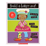 Mix And Match Books Build A Baker-ina thumbnail