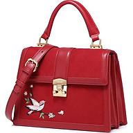 Túi xách nữ thời trang Just Star Virgo VG541 thumbnail