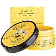 Bơ đậm đặc ngăn ngừa rạn da organic Bella B thumbnail