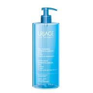 Gel rửa mặt cho da dầu Uriage Surgras Liquide Dermatologique 400ml thumbnail
