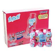 Tặng 1 Balo fristi - Combo 3 Thùng Sữa Chua Uống Fristi Hương Dâu - 48 Chai 80ml thumbnail