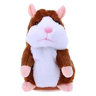 Chuột Hamster Biết Nói thumbnail