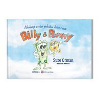 Những Cuộc Phiêu Lưu Của Billy & Penny ( Truyện Tranh Màu - Bìa Cứng dành cho trẻ từ 3 đến 7 tuổi) thumbnail