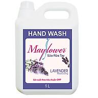 Sữa rửa tay Maflower Lavender 5L thumbnail