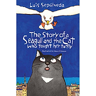 Story of a Seagull and the Cat thumbnail