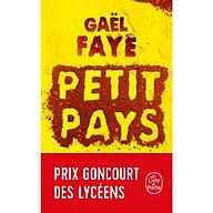 Sách đọc Pháp - Petit Pays thumbnail
