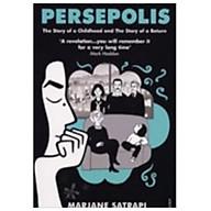 Persepolis I and II thumbnail