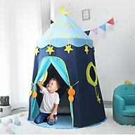 Lều Trẻ Em, Lều Cho Bé Chơi Công Chúa Hoàng Tử Cao Cấp thumbnail