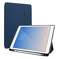 Bao Da iPad 9.7 Mutural Design Leather Smart TPU Cover (2017) - Hàng Chính Hãng thumbnail