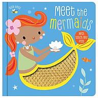 Busy Bees Meet The Mermaids thumbnail