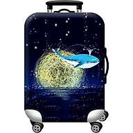 Túi bọc bảo vệ vali - Áo vỏ bọc vali H16 thumbnail