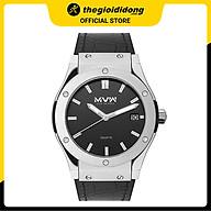 Đồng hồ Nam MVW ML028-02 - Hàng chính hãng thumbnail