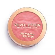 Phấn má Revolution Blusher Reloaded Lovestruck 7.5g (Bill Anh) thumbnail