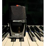 Thiết bị thu âm cầm tay ZOOM H2n EG Hàng Chính Hãng thumbnail