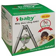 Ma y đưa vo ng Sbaby AH01 (sư c đưa tư 3 đê n 80 kg) thumbnail